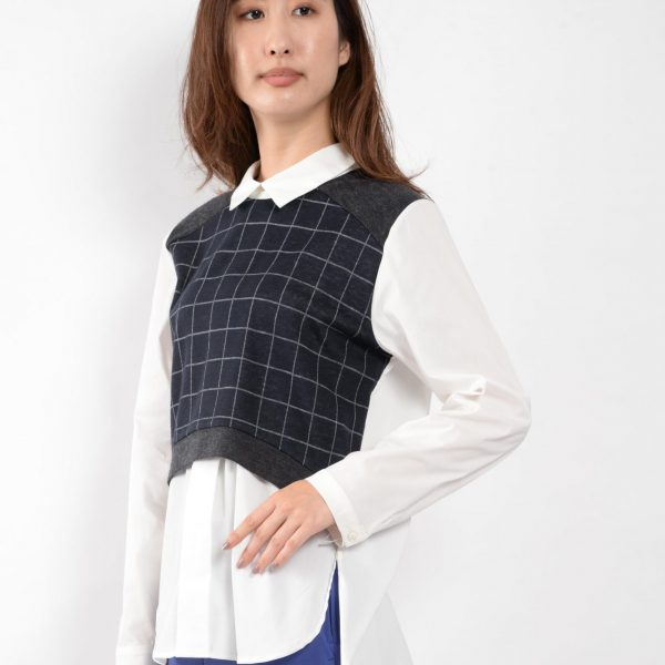 TOPS:デザインシャツ