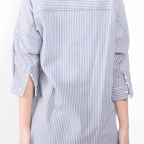 :ストライプシャツ