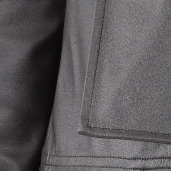 :ジャケット