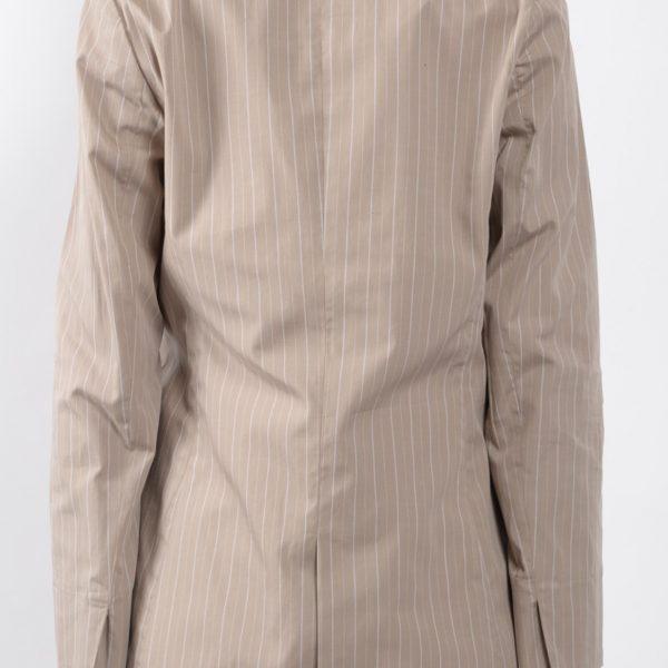 :ストライプジャケット