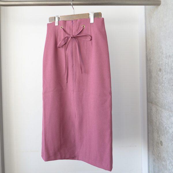 SKIRT:ジャンバースカート